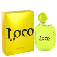 Loco Loewe By Loewe 1.7 oz Eau De Parfum Spray for Women