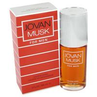Musk By Jovan 2.5 oz Body Spray for Men