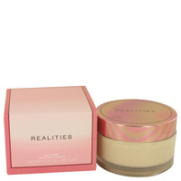 Realities (New) By Liz Claiborne 6.7 oz Body Cream for Women