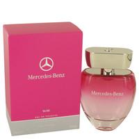 Rose By Mercedes Benz 3 oz Eau De Toilette Spray for Women