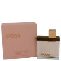 She Wood By Dsquared2 6.8 oz Body Lotion for Women