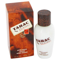 Tabac By Maurer & Wirtz 1.7 oz After Shave for Men