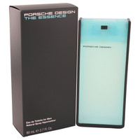 The Essence By Porsche Design 2.7 oz Eau De Toilette Spray for Men