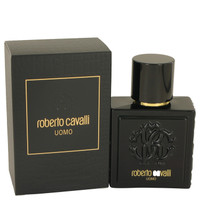 Uomo By Roberto Cavalli 2 oz Eau De Toilette Spray for Men