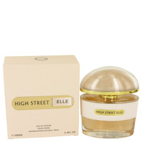 High Street Elle By Amraf 3.4 oz Eau De Parfum Spray for Women