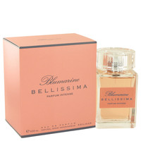 Bellissima Intense By Blumarine Parfums 1.7 oz Eau DE Parfum Spray Intense for Women