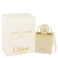 Love Story By Chloe 1.7 oz Eau De Parfum Spray for Women