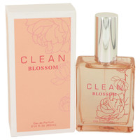 Clean Blossom By Clean 2.14 oz Eau De Parfum Spray for Women
