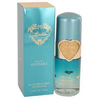 Love's Eau So Adorable by Dana 1.5 oz Eau De Parfum Spray for Women
