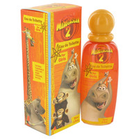 Madagascar 2 By Dreamworks 2.5 oz Eau De Toilette Spray for Women