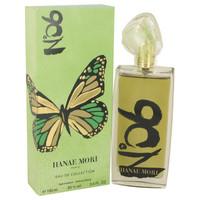 Hanae Mori Eau De Collection No 6 By Hanae Mori 3.4 oz Eau De Toilette Spray for Women