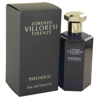 Firenze Patchouli By Lorenzo Villoresi 3.3 oz Eau De Toilette Spray for Women