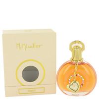 Micallef Watch By M. Micallef 3.3 oz Eau De Parfum Spray for Women