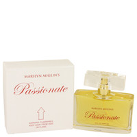 Passionate By Marilyn Miglin 1.7 oz Eau De Parfum Spray for Women