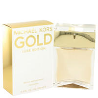 Michael Kors Gold Luxe By Michael Kors 3.4 oz Eau De Parfum Spray for Women
