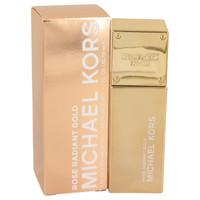 Rose Radiant Gold By Michael Kors 1.7 oz Eau De Parfum Spray for Women