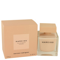 Narciso Poudree By Narciso Rodriguez 3 oz Eau De Parfum Spray for Women