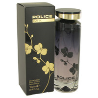 Police Dark By Police Colognes 3.4 oz Eau De Toilette Spray for Women