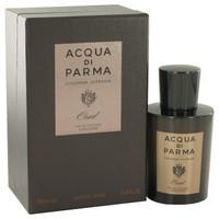 Colonia Intensa Oud By Acqua Di Parma 3.4 oz Eau De Cologne Concentree Spray for Men