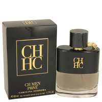 Ch Prive By Carolina Herrera 1.7 oz Eau De Toilette Spray for Men