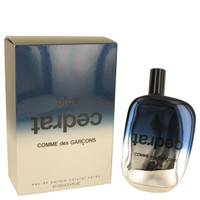 Comme Des Garcons Blue Cedrat By Comme Des Garcons 3.4 oz Eau De Parfum Spray for Men