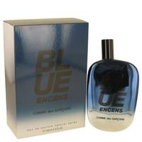 Comme Des Garcons Blue Encens By Comme Des Garcons 3.4 oz Eau De Parfum Spray for Men