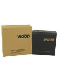 He Wood By Dsquared2 6.8 oz Body Lotion for Men