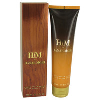 Him By Hanae Mori 5 oz After Shave Balm for Men