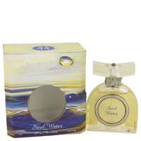 Steel Water By M. Micallef 2.53 oz Eau De Parfum Spray for Men