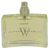 W By Banana Republic 4.2 oz Eau De Parfum Spray Tester for Women