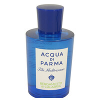 Blu Mediterraneo Bergamotto Di Calabria By Acqua Di Parma 5 oz Eau De Toilette Spray for Women