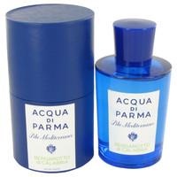 Blu Mediterraneo Bergamotto Di Calabria By Acqua Di Parma 5 oz Eau De Toilette Spray Tester for Women