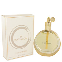 By Invitation By Michael Buble 3.4 oz Eau De Parfum Spray for Women