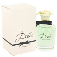 Dolce By Dolce & Gabbana 5 oz Eau De Parfum Spray Tester for Women