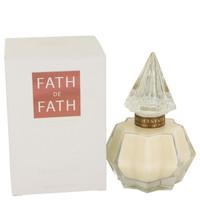Fath De Fath By Jacques Fath 3.4 oz Body Lotion for Women