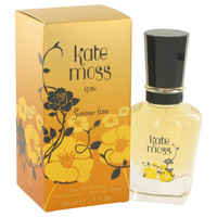 Summer Time By Kate Moss 1.7 oz Eau De Toilette Spray for Women