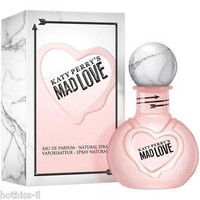 Mad Love By Katy Perry 3.4 oz Eau De Parfum Spray for Women