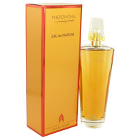 Pheromone By Marilyn Miglin 3.4 oz Eau De Parfum Spray Unboxed for Women
