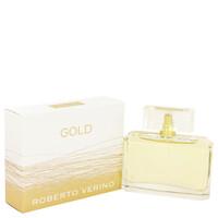 Roberto Verino Gold By Roberto Verino 3 oz Eau De Parfum Spray for Women
