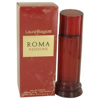 Roma Passione By Laura Biagiotti 4.2 oz Eau De Toilette Spray for Men