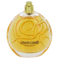 Serpentine By Roberto Cavalli 3.4 oz Eau De Parfum Spray Tester for Women