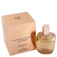 Unforgivable By Sean John 4.2 oz Eau De Parfum Spray Tester for Women