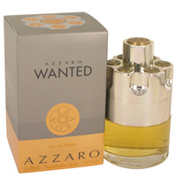 Wanted By Loris Azzaro 3.4 oz Eau De Toilette Spray Tester for Men