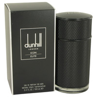 Dunhill Icon Elite By Alfred Dunhill 3.4 oz Eau De Parfum Spray for Men