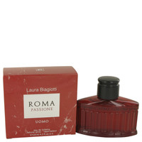Roma Passione By Laura Biagiotti 3.4 oz Eau De Toilette Spray for Women