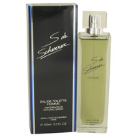 S De Scherrer By Jean Louis Scherrer 3.3 oz Eau De Toilette Spray for Women