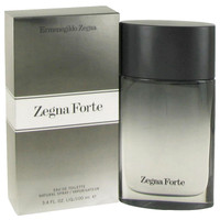 Orte By Ermenegildo Zegna 1.7 oz Eau De Toilette Spray for Men