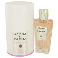 Acqua Di Parma Rosa Nobile By Acqua Di Parma 4.2 oz Eau De Toilette Spray for Women
