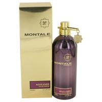 Aoud Ever By Montale 3.4 oz Eau De Parfum Spray for Women