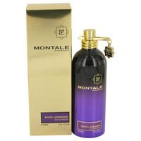 Aoud Lavender By Montale 3.4 oz Eau De Parfum Spray for Women